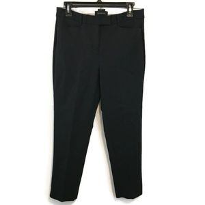 Talbots Hampshire Ankle Pants Sz 4 Slim Curvy Fit
